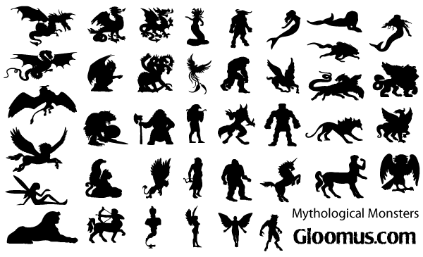 Wing Tattoo Design Ii 77299360 in addition The Monk moreover Try And Guess What Course It Was moreover Free Mythological Monsters Vector Silhouettes besides Easy Sagittarius Sketch Templates. on santa centaur