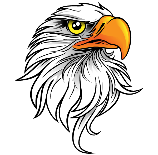 eagle vector clipart free download - photo #1