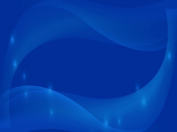 Blue Abstract Waves Background Vector | Download Free Vector Art