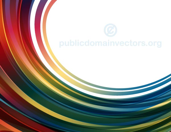 Red Abstract Background Vector Free Vector Abstract Background