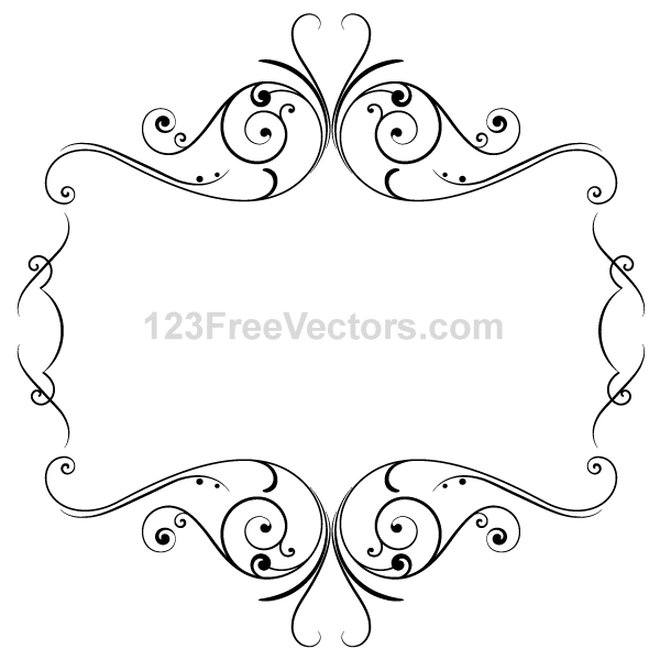 Decorative Frame 4690 Vector Clipart further Tamil Alphabet likewise Floral Ornament Frame Vector Graphics additionally Ming gothic besides Set Of Various Crowns 68367 Vector Clipart. on medieval letter format