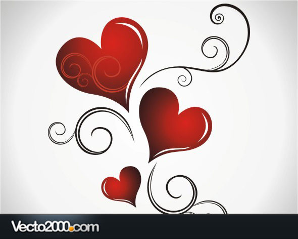 valentines day background clipart - photo #17