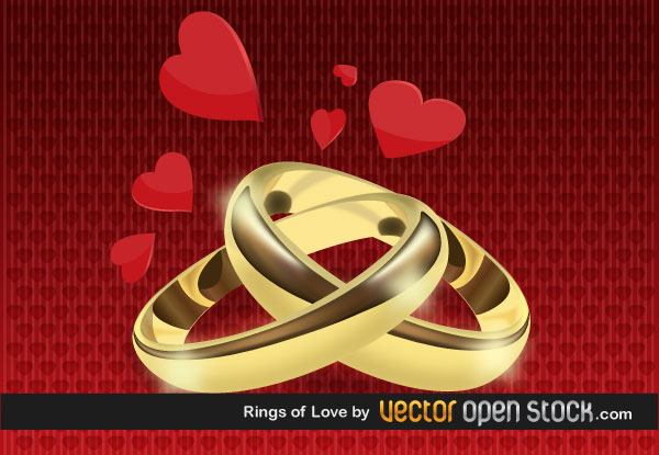 Rings of Love