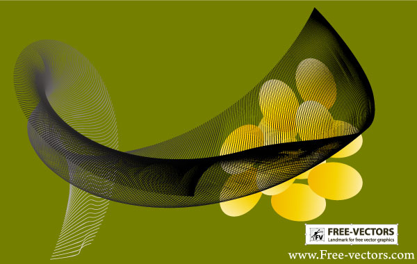041-Flowing Curves Vector-5
