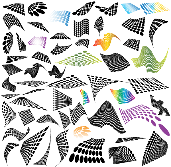 Pattern Design Vector Free Download