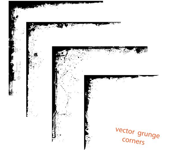 vector grunge clipart - photo #50