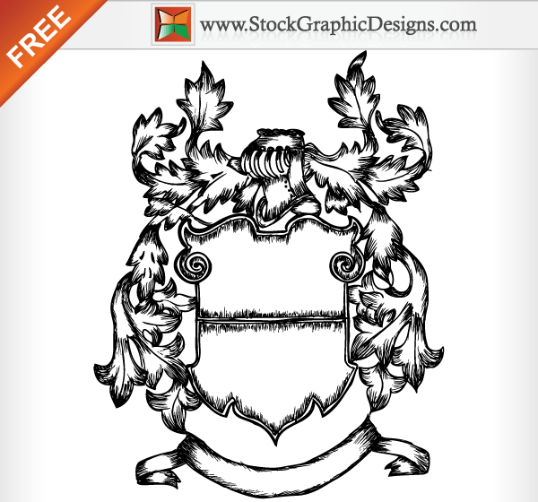heraldry clipart download free - photo #24