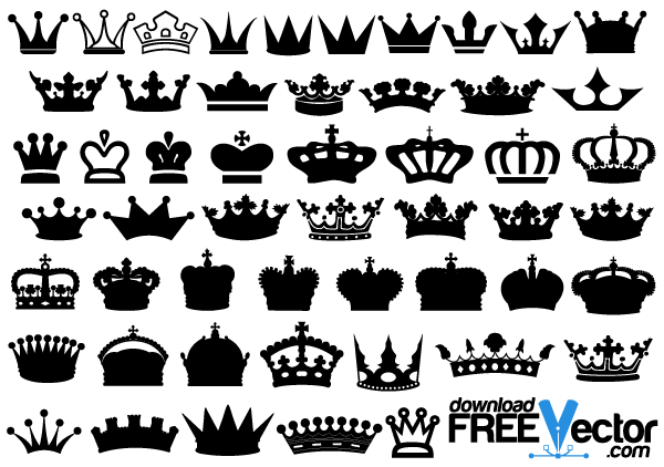 free vector tiara clip art - photo #37