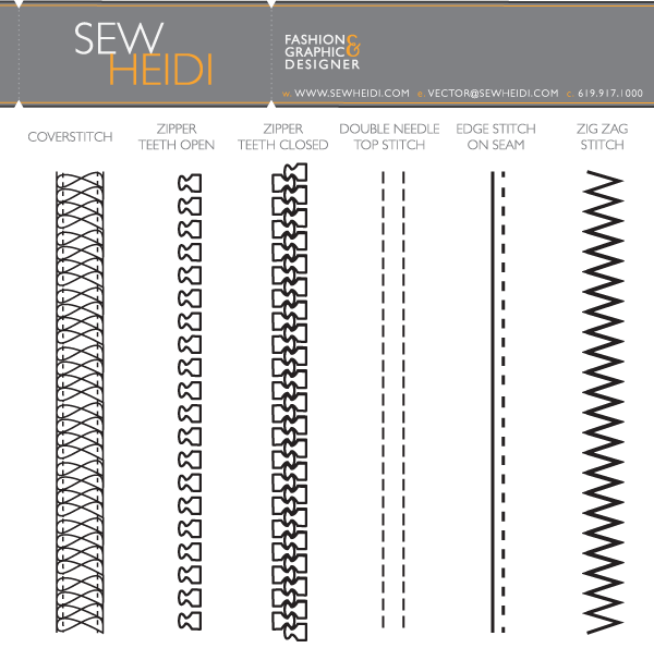Download Illustrator Tech Brushes