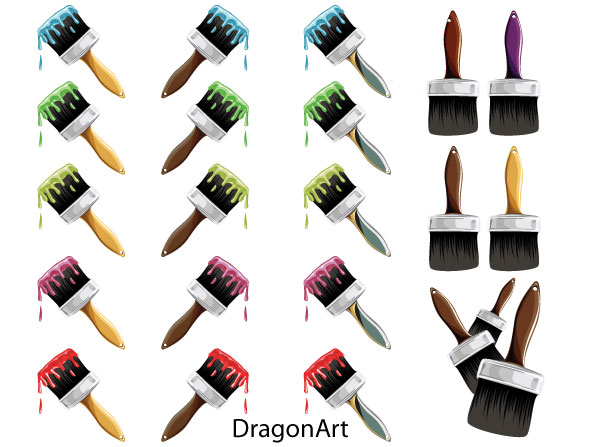 Vectorpaint Brush