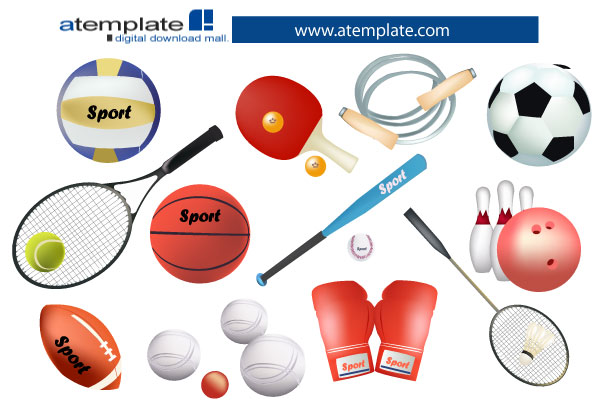 Free Sports Vector