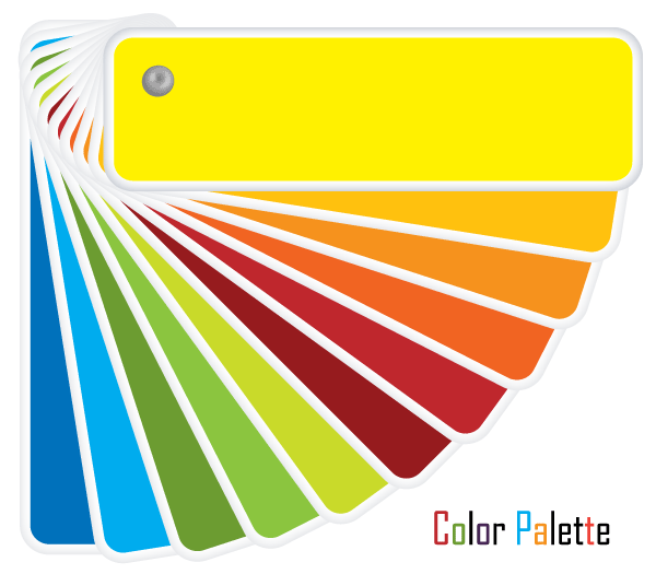 Vector Color Guide