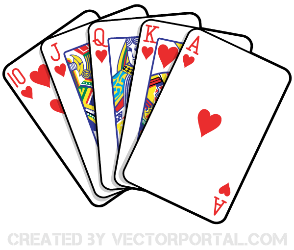 Vector Playing Cards