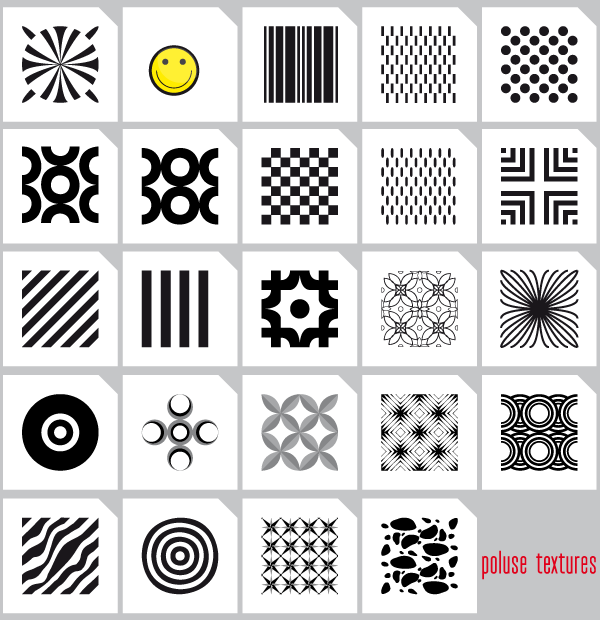 how to use seamless patterns in illustrator