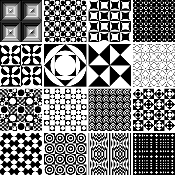 Gallery For gt Geometric Line Art Patterns