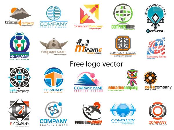 Free Logo Vectors | Download Free Vector Art | Free-Vectors