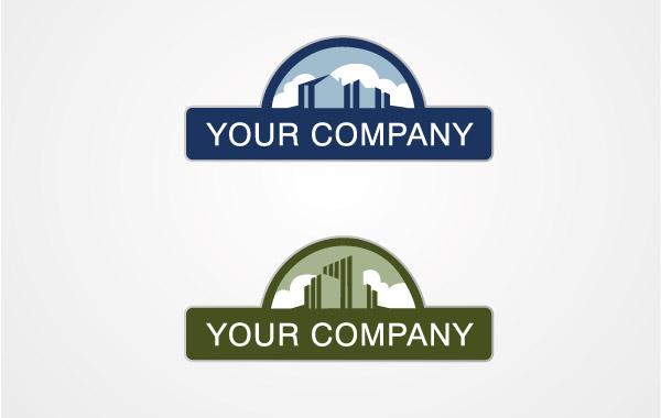 Real Estate Logo | Download Free Vector Art | Free-Vectors