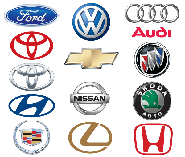 Famous Bike Brand Logos Famous Car Brand Logos Clipart