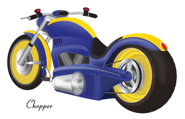 vector free download motorcycle - photo #39