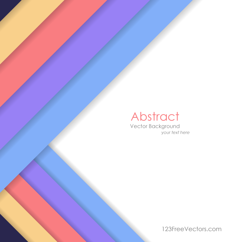 abstract background vector - photo #2