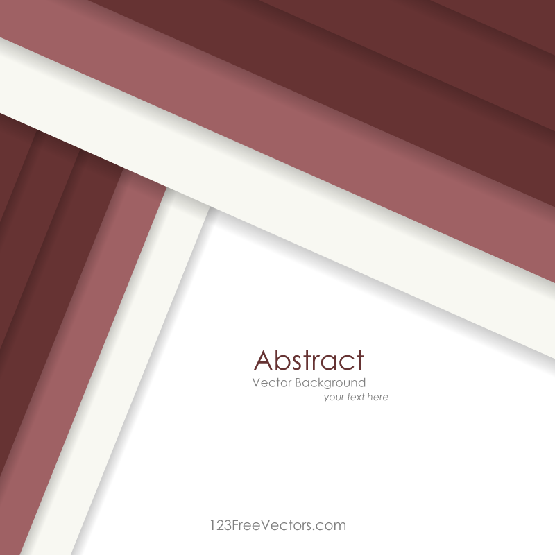 Abstract design templates