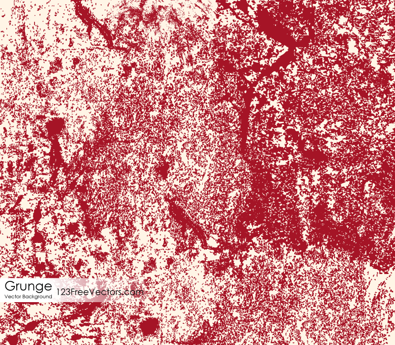 free vector grunge red - photo #17