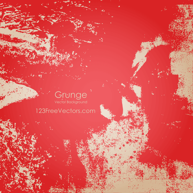free vector grunge red - photo #4
